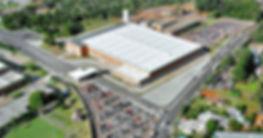 Centro de Logística Stihl São Leopoldo