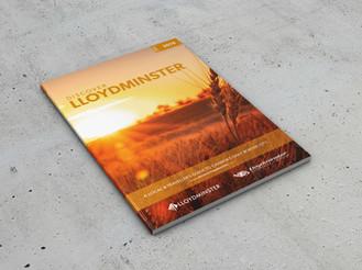 Discover Lloydminster