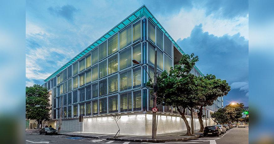 Edifício Sede Infoglobo