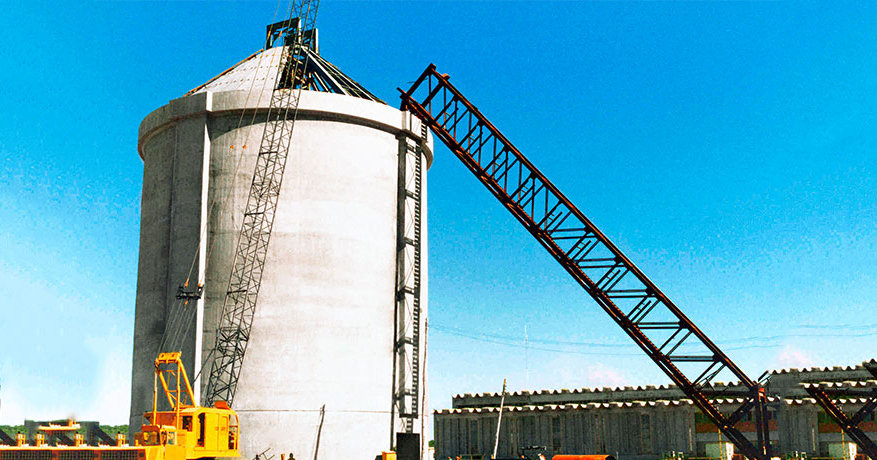 Unidade Industrial Cimbagé Cimento e Min