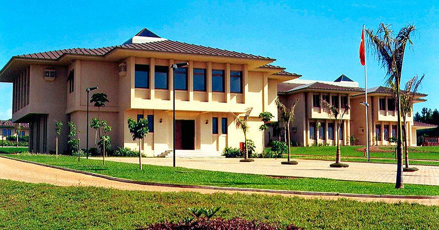 Embaixada da Turquia