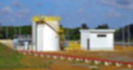 Estação de Tratamento de Efluentes VIVIX