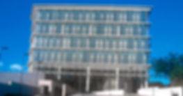 Prédio da administração Central FAPA