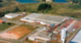 Ampliação de Unidade Industrial Spal Coc