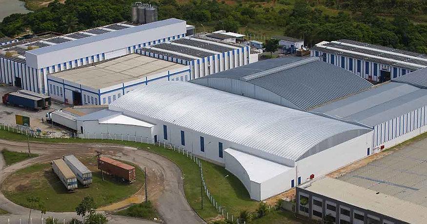 Galpão Industrial Engepack