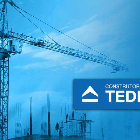 Inovação na marca TEDESCO