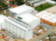 Ampliação de Unidade Industrial Aventis