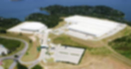 Parque Logístico Ecopátio SP