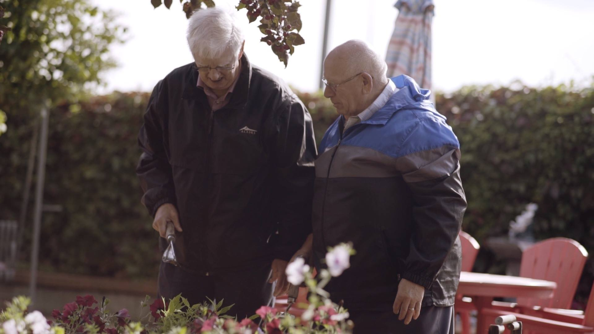 #GiveHope | Blooms for Healthcare