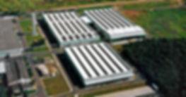 Ampliação de Unidade Industrial  Rolamen