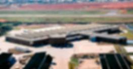 Centro de Distribuição -Correios-e-Telég