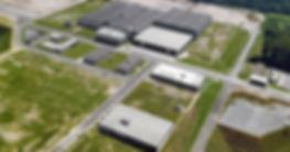 Unidade Industrial NOVARTIS