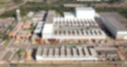Unidade Industrial Alstom