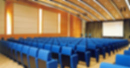 Auditório - Edifício Sede  Bankboston