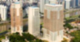 Cidade Jardim Corporate Center
