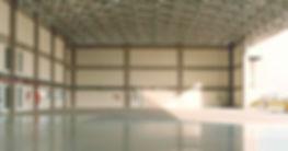 Hangar e Pátio de Aeronaves (CGH)