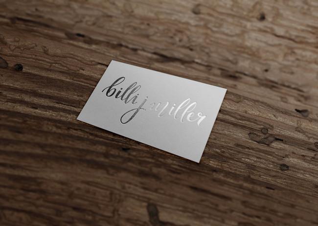 Billi J. Miller