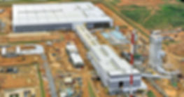 Fábrica de Vidros Planos Vivix