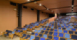 Retrofit Teatro do Colégio Miguel de Cer