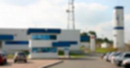 Fábrica de Componentes Automotivos Johns