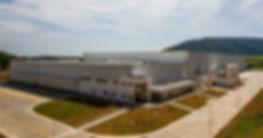 Centro de Distribuição Natura Bresco Itu