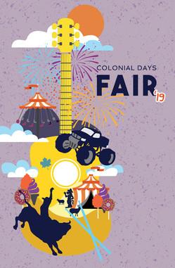 Colonial Days Fair