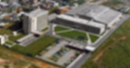 Unidade Industrial Knoll