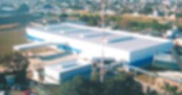 Fábrica Automotiva GKN---Porto-Alegre
