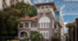 Viverone Porto Alegre Apart Hotel