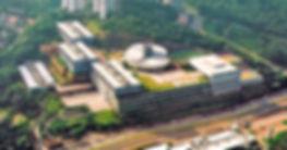 Campus Unidade III Fundação Visconde de