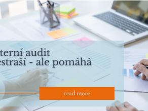 Interní audity - systémové