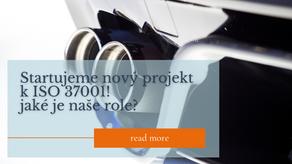 ISO 37001 v Čechách na vzestupu