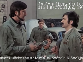 Anti-bribery po česku