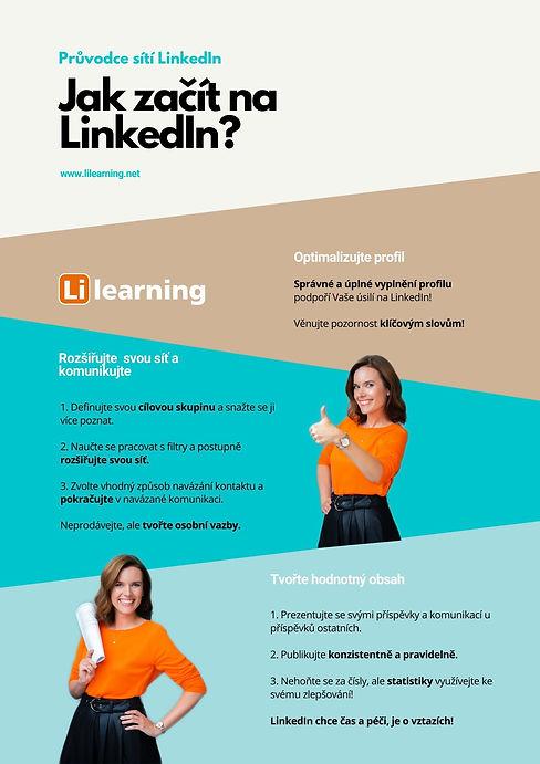 Jak začít na LinkedIn plakát.jpg