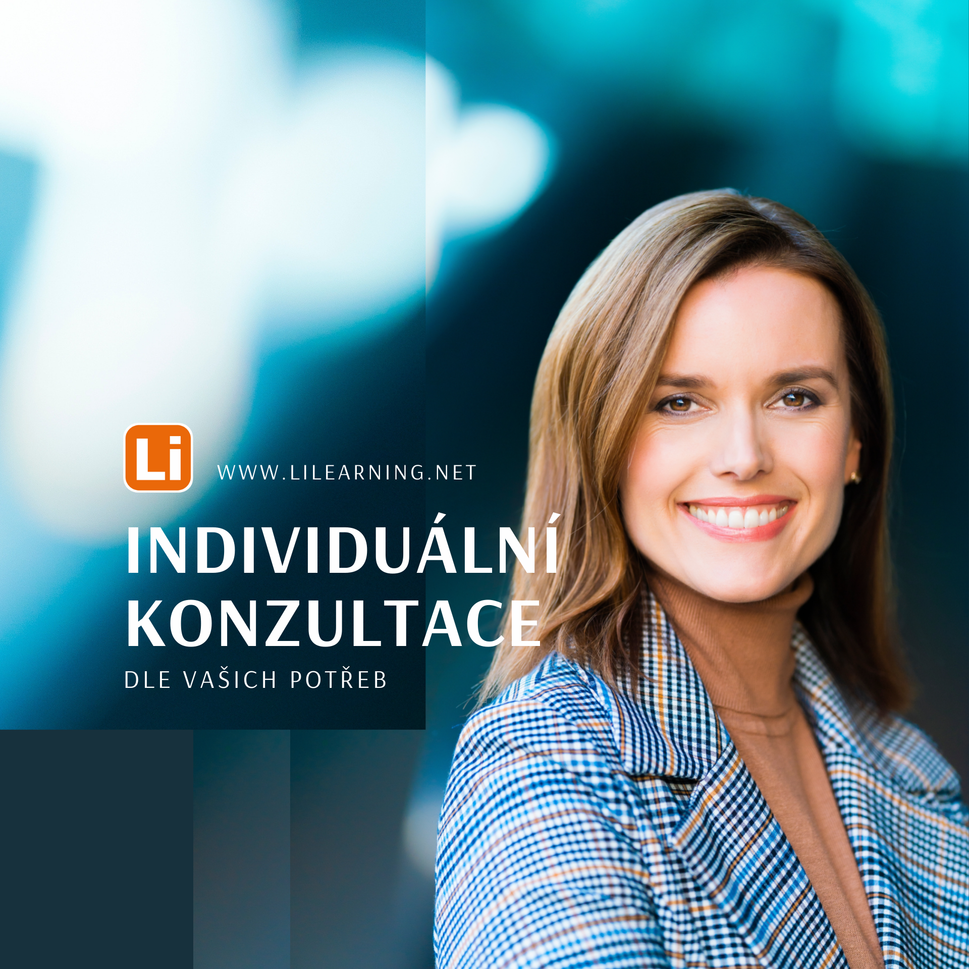 1-to-1 KONZULTACE