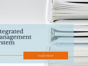Integrovaný systém managementu