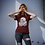 Thumbnail: Burgundy The Bard- Unisex T-Shirt