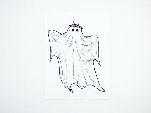 A5 Ghost Queen