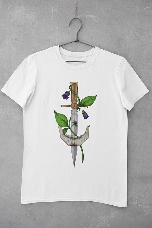 Bella's Dagger- coloured Unisex T-Shirt