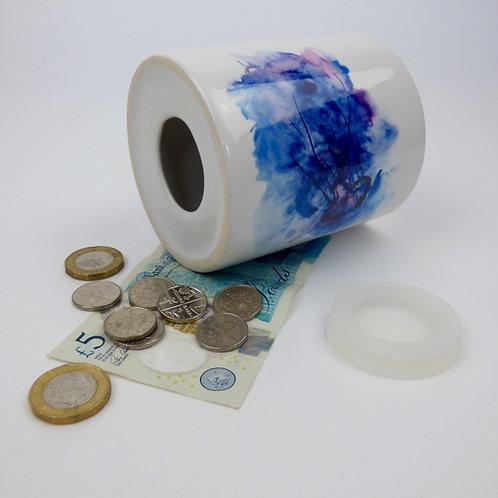 Jellyfish Money Box