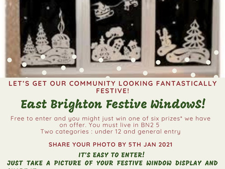 Crimbo Competition Time