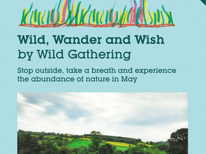 Our Place: Wild, Wander and Wish