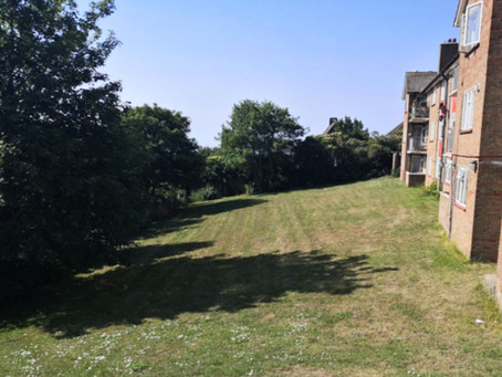 Apple resident Ben, shares exciting news about Bristol Estate