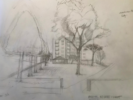 Tree Planting on Bristol Estate - Have your say!