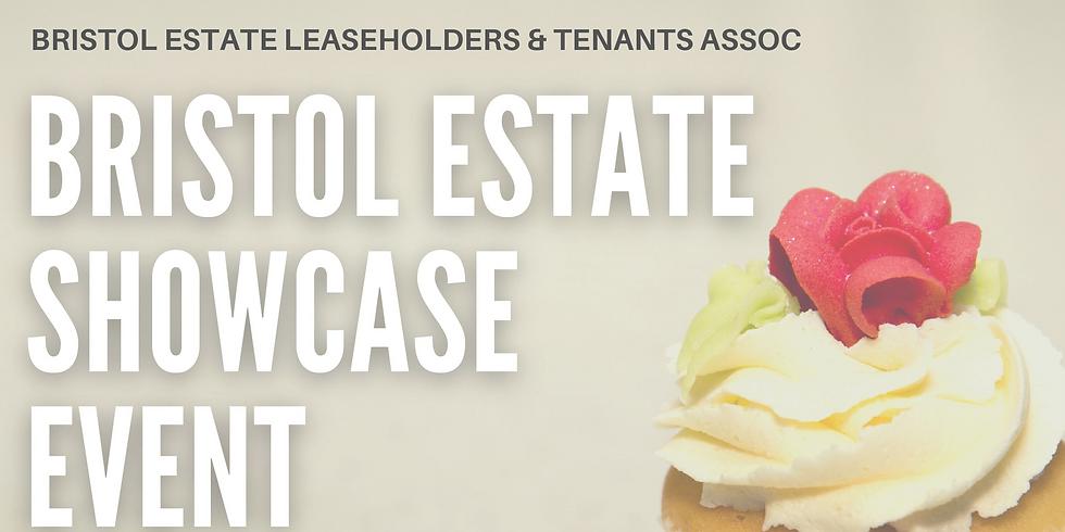 Bristol Estate Community Showcase 2020 - POSTPONED