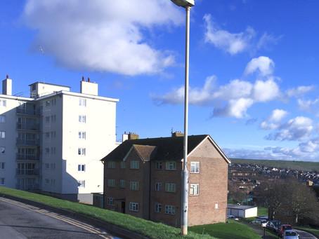 Bristol Estate - Hidden Homes progress update