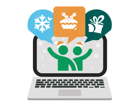 Free online Christmas Activities with WEA