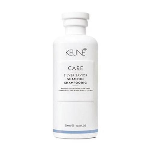 CARE Silver Savior Shampoo