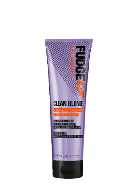 Clean Blonde Classic Violet Toning Shampoo
