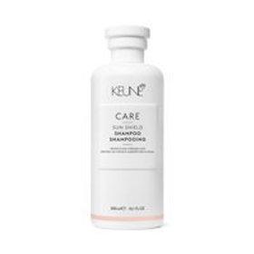 CARE Sun Shield Shampoo